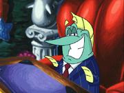 Mayor Marlin