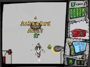 Airborne Alley