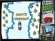 Minty Minions