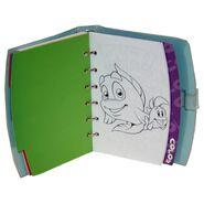 FreddiFishNotebook6