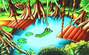 Alligators Exhibit