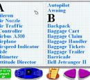 Airport Index