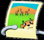 Gazelle Picture