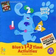 Blue's123TimeActivities