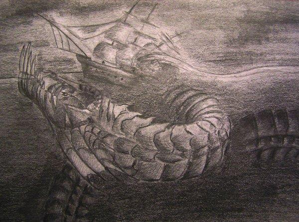 File:Leviathan s awakening by tyskas.jpg