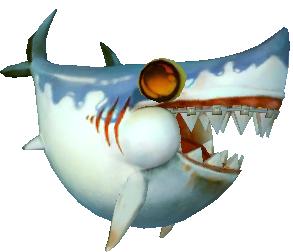 pet baby sharks