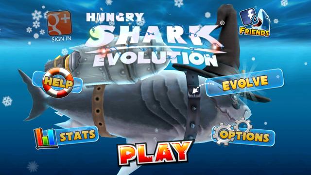 File:Hungry Shark Evolution screenshot 1.png