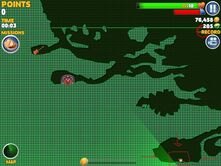 Treasure map 1-0