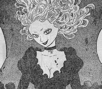 Rosalie appearance
