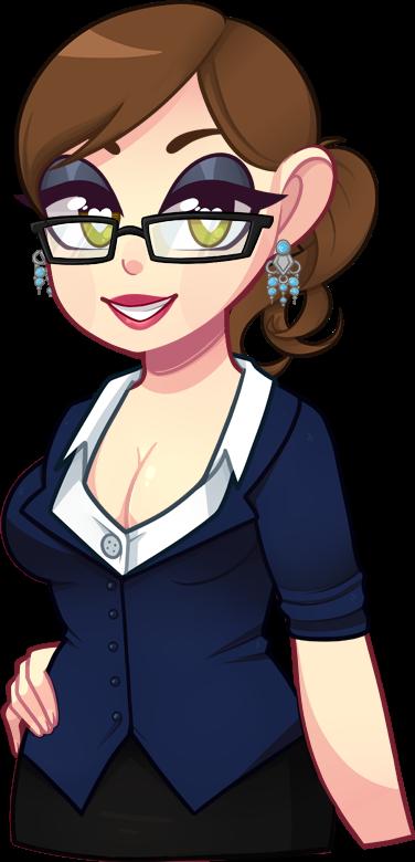 Brooke Huniepop Wiki Fandom Powered By Wikia