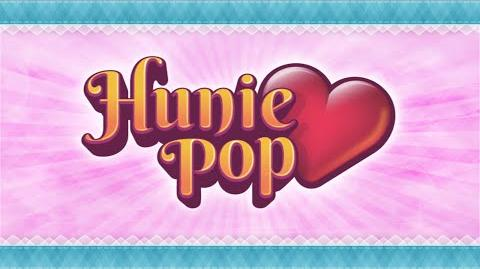 HuniePop Release Trailer