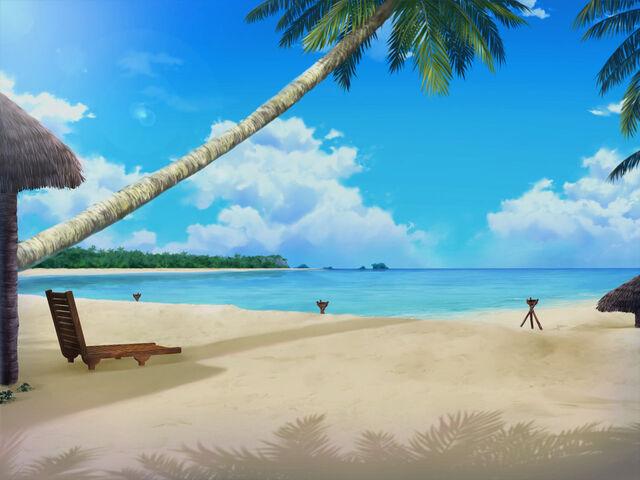 File:Turtle Bay Beach.jpg