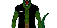 Punkasaurus Rex