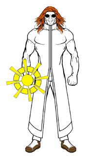 Saint Hero Machine version