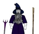 The Wizard Odd