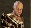 Caddoc's Darkset Armor