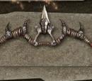 E'lara's Griffin Claw Bow