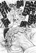 343 - Ging fights back