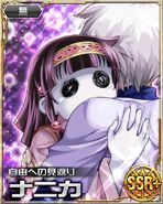 HxH Battle Collection Card (14)