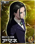 HxH Battle Collection Card (469)