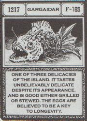 Galgaida (G.I card Manga) =en=