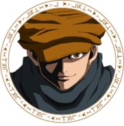 Ging character