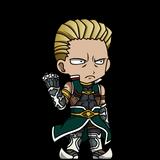 HxH Battle Collection Puppet (46)