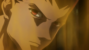 Gon's face - 131