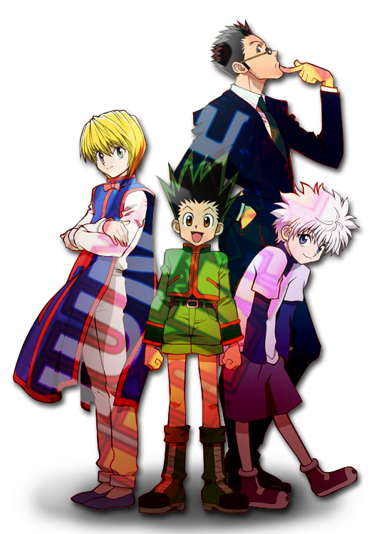 ملف:Hxh cast anime 2011.png