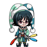 Shizuku - Circus Infiltration ver - Chibi