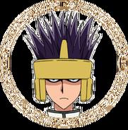 Riehlvelt character