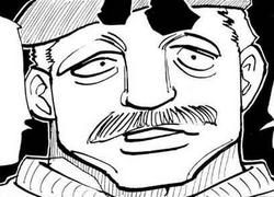 Sabazushi Manga