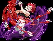 Hisoka - HUNTER×HUNTER Monster Series Collaboration (2)