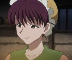 Reina's mother