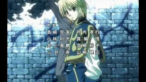 Hunter X Hunter GI Final OVA - Ending 2 -