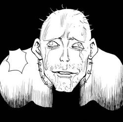 Rover Manga