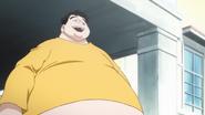 Buhara in the 2011 anime adaptation