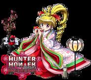 Biscuit - Doll Festival Ver - Hunter x Hunter Battle All Stars