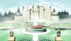 Nostrade Mansion