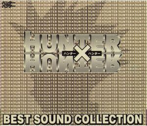 Hunter x hunter best sound collection