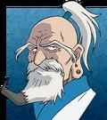 Gekijouban Netero Icon