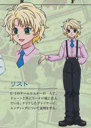 Lis G.I Design (2011 Anime).png