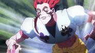 Hisoka episode 16 3
