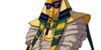 Dark Pharaoh
