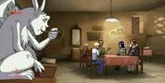 S1E22 Otto's house meal