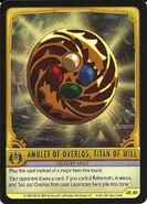LGS 083 Amulet of Overlos