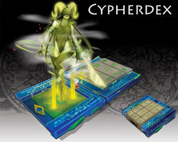 Cypherdex