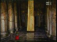 Tomb of nefertiti inside
