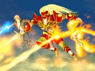 S2E52 Lucas Templar Solar attack