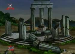 S1E20 Temple of Poseidon
